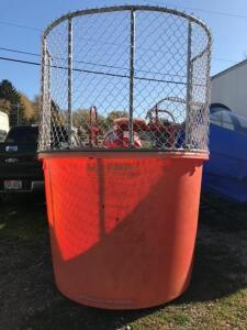 Used/Reconditioned Easy Dunker