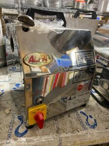 NEW Alfa International PD-12 Meat Grinder