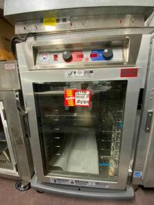 NEW C5™ 9 Series Controlled Humidity Heated Holding & Proofing Cabinet
