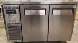 Turbo Air Undercounter Refrigerator Unit