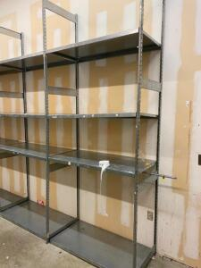 Tall Shelving Units