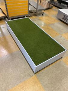 Turf Display