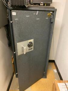 Large Safe Unit