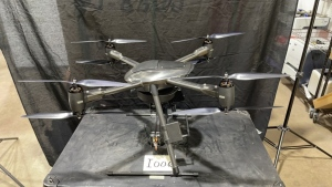 Altura Zenith I001 Drone - Previously Tested by Manufacturer