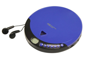 NEW in Box - 2 HamiltonBuhl Portable CD Player with 60 Second Anti-shock Memory