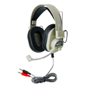 NEW in Box - 11 HamiltonBuhl Deluxe Multimedia Headset with Mic