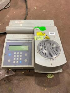 Moisture Analyzer IR-200