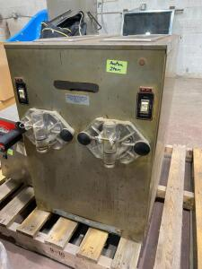 SaniServ Beverage Cooler & Dispenser